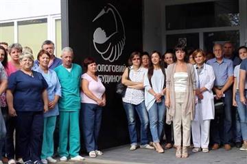 Вікторія Пантьо - не керівник Ужгородського пологового будинку: Рішення суду