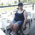 Закарпатка Мирослава Ковбашин просить допомоги у подоланні страшної недуги