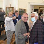 В Ужгороді відкрили виставку робіт до 130-річчя співзасновника школи закарпатського живопису Адальберта Ерделі