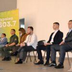 """Ужгород приймав безпековий форум """"Україна 603,7"""" (фото, відео)"""