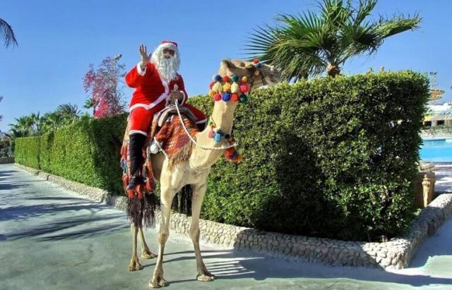 Єгипет та Туреччина відкриті: куди закарпатцям летіти за теплом на Новий рік