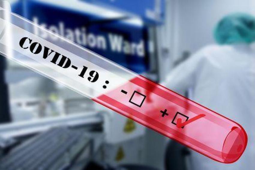 За добу на Закарпатті виявлено 245 випадків COVID-19, 4 пацієнтів померло