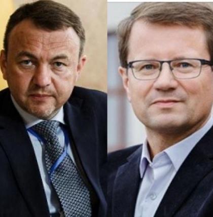 Уряд погодив звільнення голови Закарпатської ОДА Олексія Петрова і погодив на посаду Анатолія Полоскова